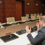 დამოუკიდებელმა ინსპექტორის სამსახური IDFI-ს წარმომადგენელს შეხვდა