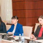 დამოუკიდებელი ინსპექტორის სამსახური საერთაშორისო ექსპერტ ალეშ ზალარს შეხვდა