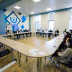 საჯარო ლექცია თბილისის ღია უნივერსიტეტში