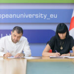 ურთიერთთანამშრომლობის მემორანდუმი ევროპის უნივერსიტეტთან